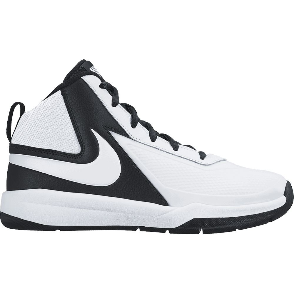 zapatillas niño baloncesto nike