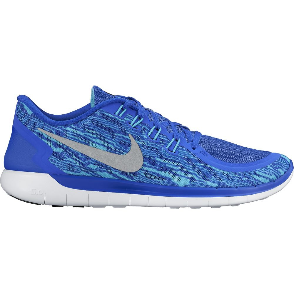 hot sale online 5539f 3af26 ZAPATILLAS RUNNING NIKE FREE 5.0 PRINT HOMBRE 749592-404