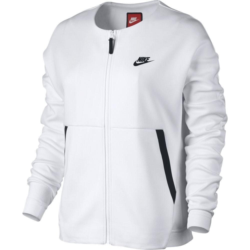 Fleece 010 Mujer Chaqueta Tech Sportswear 803585 Nike YZfq1wt