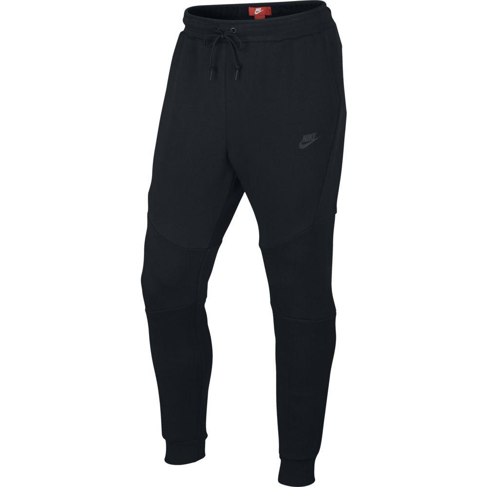 pantal n nike sportswear tech fleece hombre 805162 010. Black Bedroom Furniture Sets. Home Design Ideas