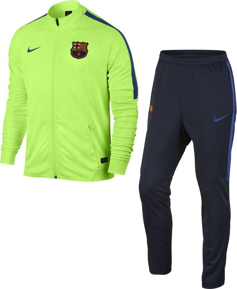 CHÁNDAL OFICIAL FC BARCELONA 2016-2017 HOMBRE 808947-368 f9b01eb13b6