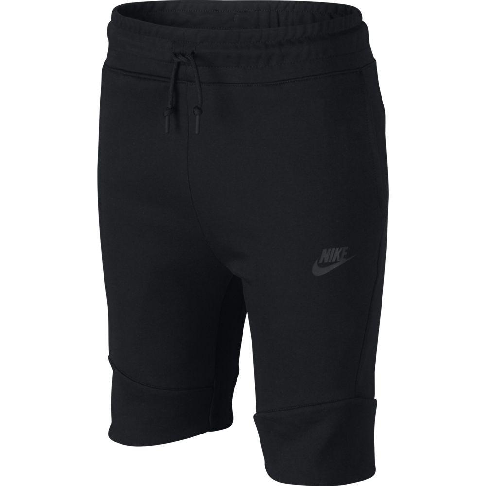 pantal n nike sportswear tech fleece ni o 816280 011. Black Bedroom Furniture Sets. Home Design Ideas
