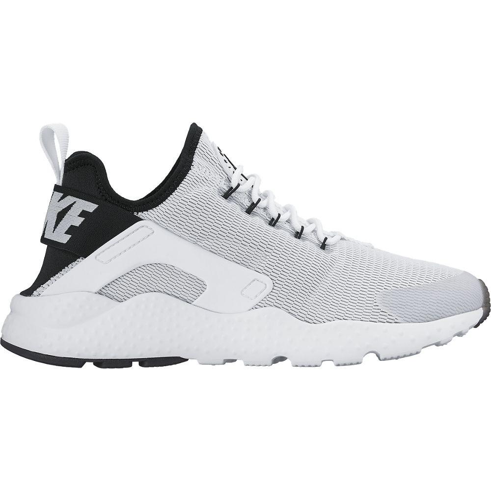 newest 7f3f3 0f92e nike huarache ultra grises,Aut茅ntico Gris Negro Blanco Nike Air Huarache  Run Ultra Zapatillas de running Hombre Textil co981739