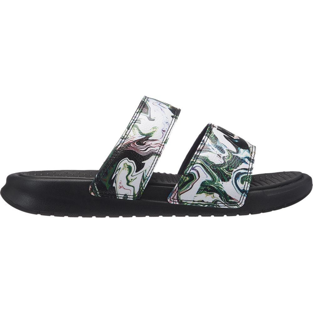 outlet store 7fb6f a1996 CHANCLAS NIKE BENASSI DUO ULTRA SLIDE MUJER 819717-003