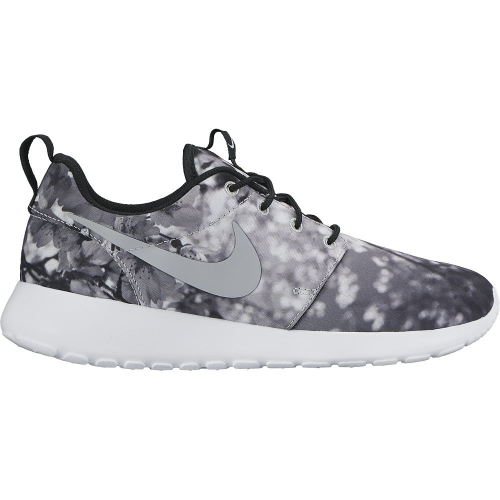 nike roshe one gris mujer