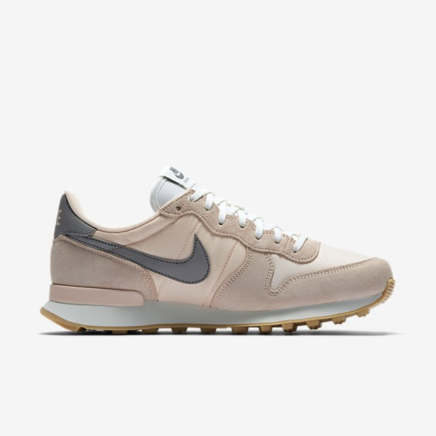 Nike Internationalist Chica