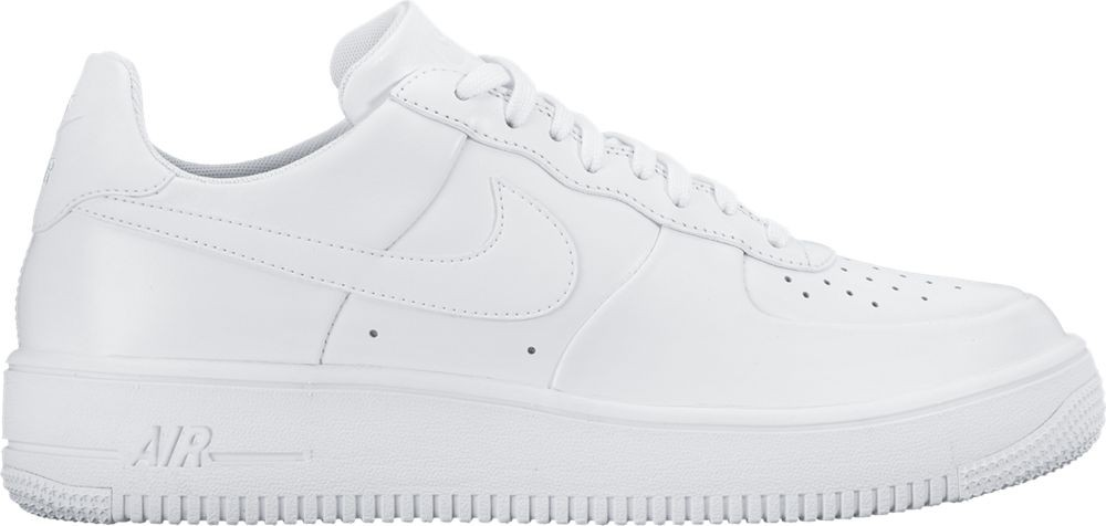 ee35eb6fa6fd9 ZAPATILLAS NIKE AIR FORCE 1 ULTRAFORCE LEATHER HOMBRE 845052-100