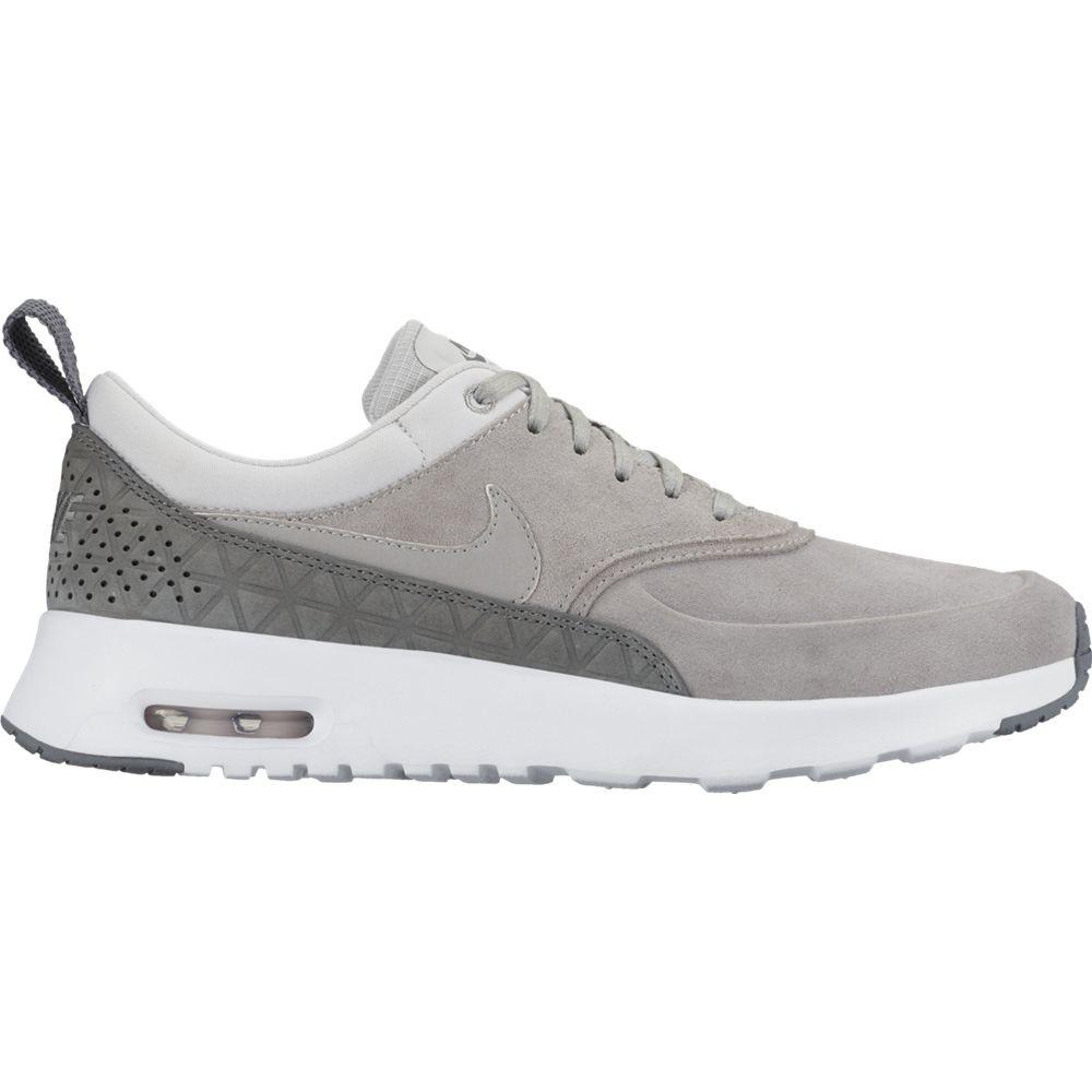 Nike 845062 Max Thea Premium Zapatillas 001 Air Mujer KJcTF1l