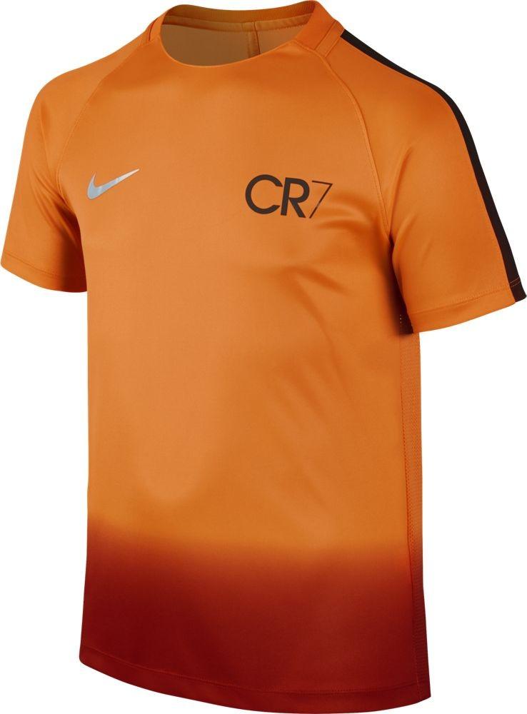De Squad Fútbol Cr7 Nike 848750 Entrenamiento 867 Dry Camiseta Niño QroeECdxBW