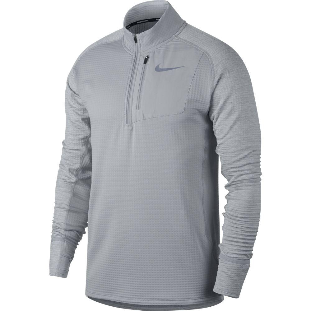 Camiseta Running Element 012 Sphere Nike Therma 857829 Hombre shdrtQ