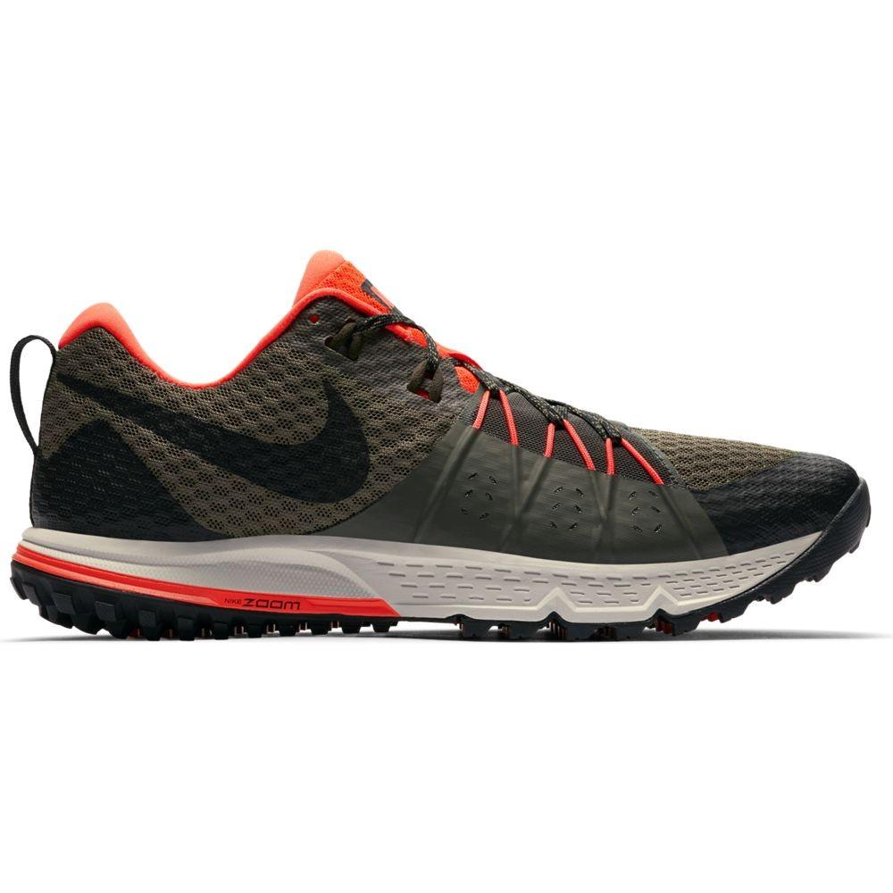 Wildhorse 4 Nike Running Air Zoom Zapatillas 880565 208 Hombre j35RAqSc4L
