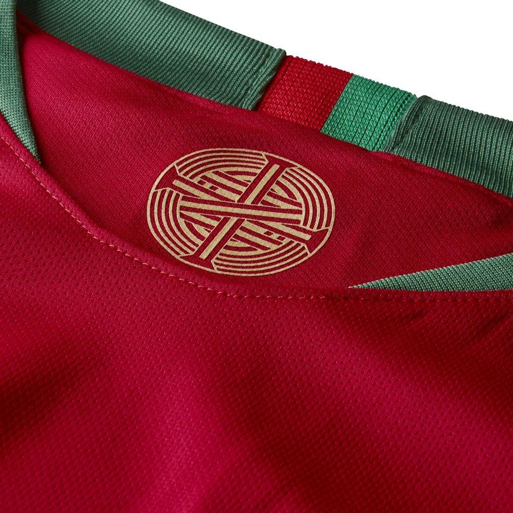 Camiseta oficial portugal primera equipaci n 2018 hombre 893877 687 - Comprar ropa en portugal ...