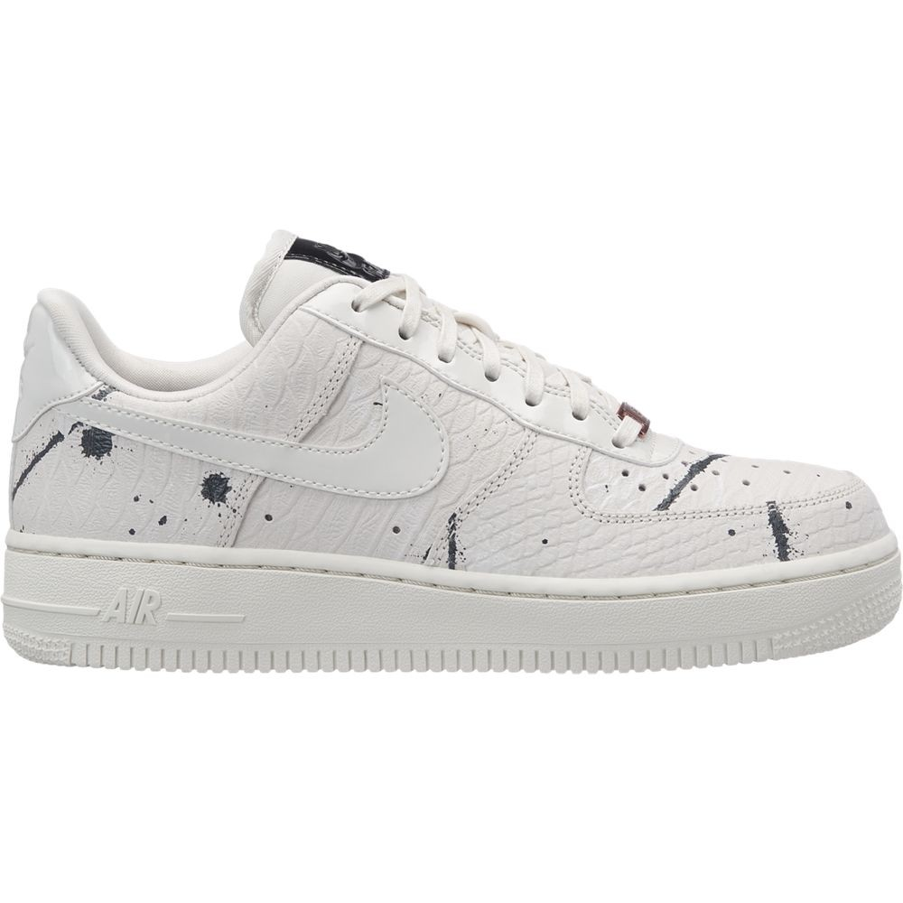 a7998cd7f7a ZAPATILLAS NIKE AIR FORCE 1 07 LX MUJER 898889-007