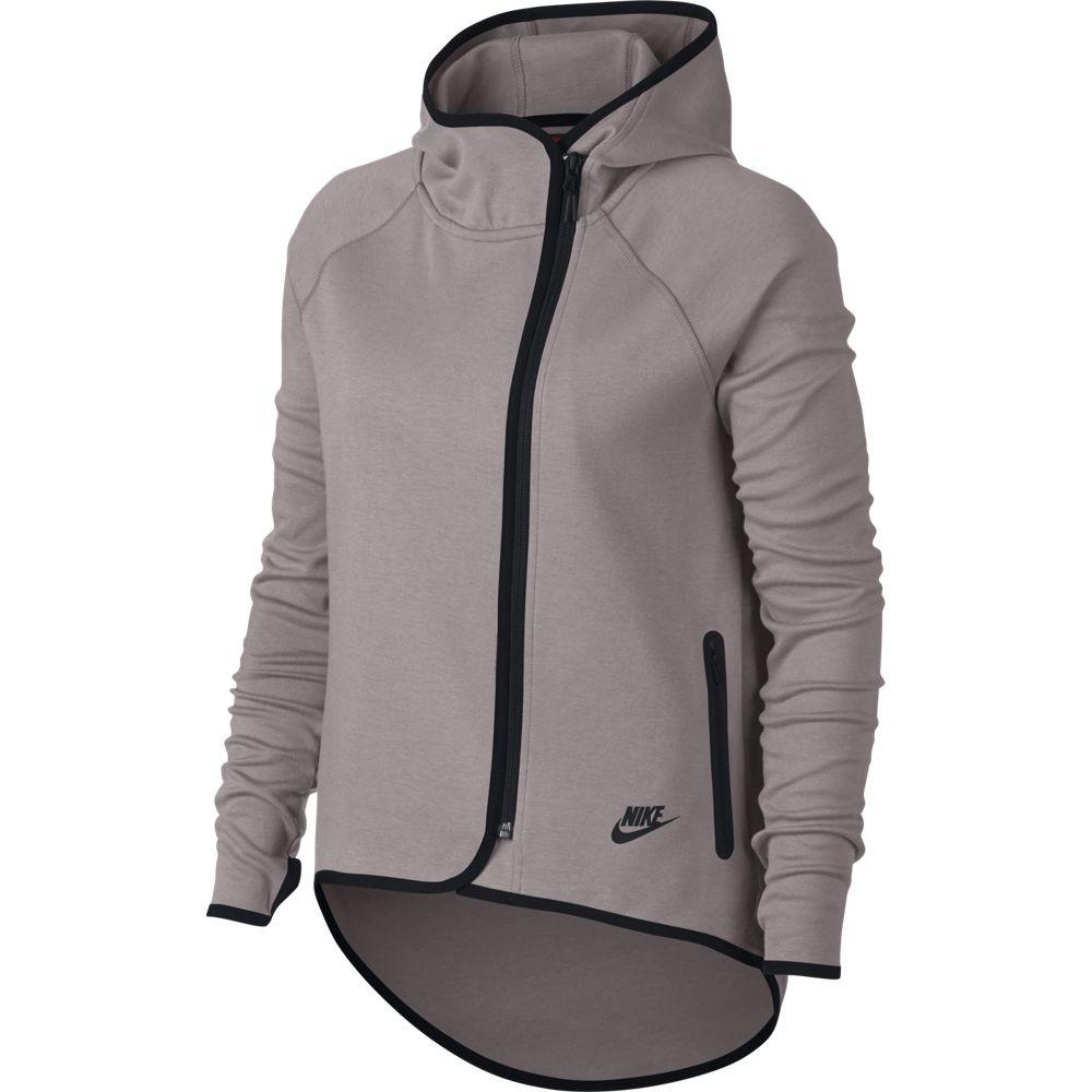 Chaqueta de mujer sportswear tech fleece nike