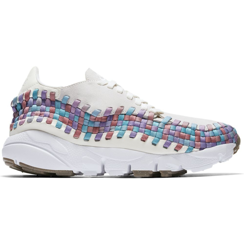 pretty nice 37f1d 5033d ZAPATILLAS NIKE AIR FOOTSCAPE WOVEN MUJER 917698-100