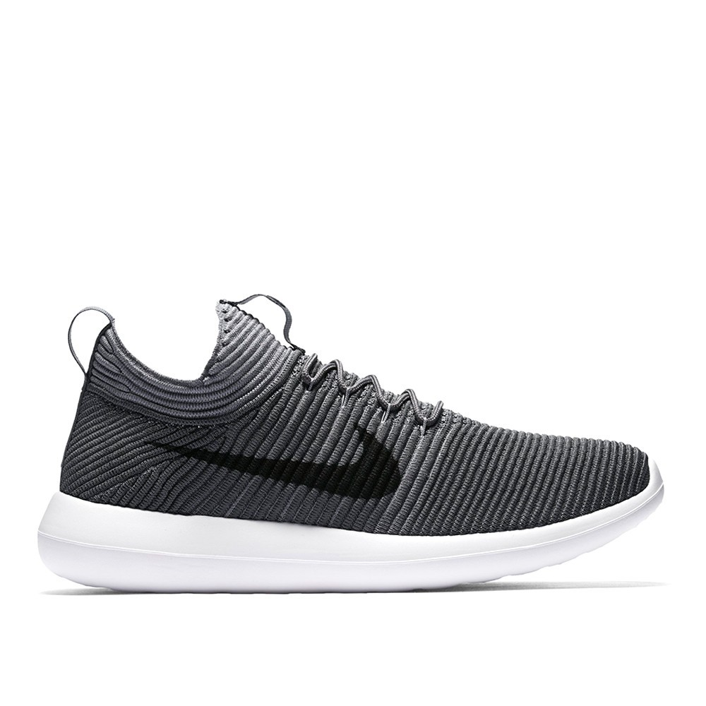official photos 8f343 8ef3d ZAPATILLAS NIKE ROSHE TWO FLYKNIT V2 HOMBRE 918263-001
