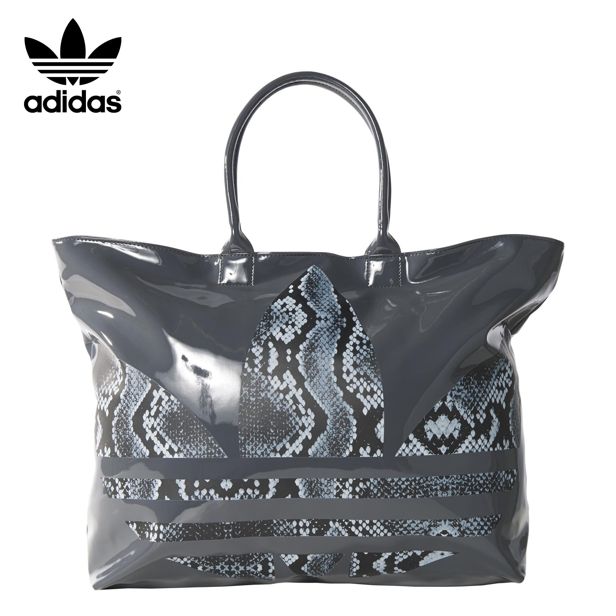 Beach Shopper Adidas Mujer Snake Bolso Ab2752 kOX08Pnw