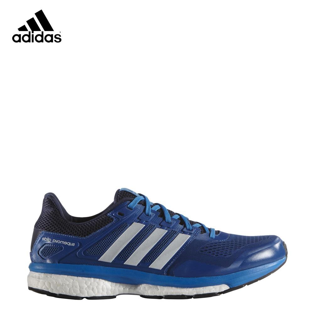 Adidas Glide Boost 8 Hombre