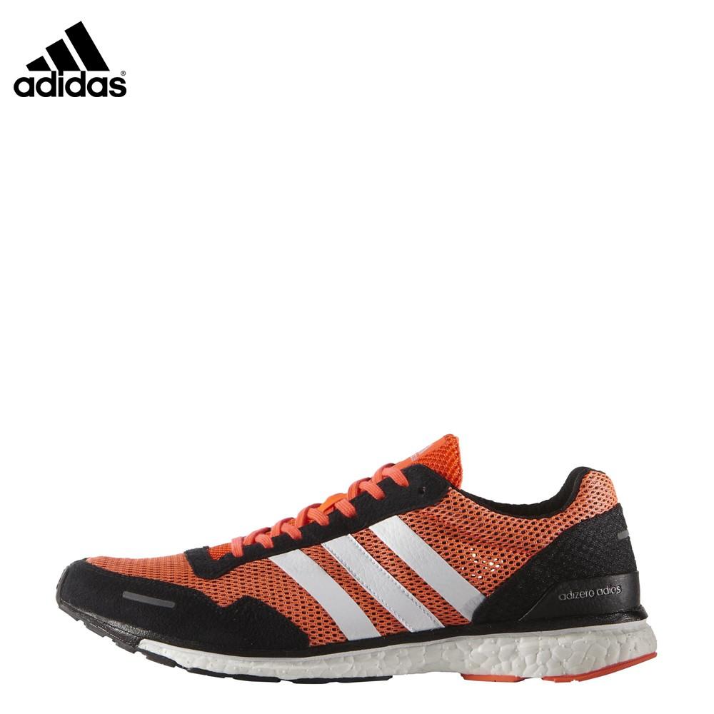 zapatillas adidas adizero adios hombre correr