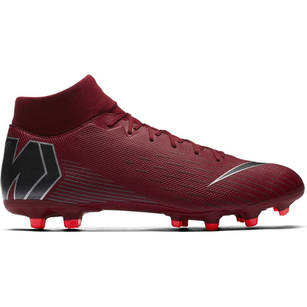 on sale 4fcc9 ea9d1 BOTAS DE FÚTBOL NIKE MERCURIAL SUPERFLY VI ACADEMY MG HOMBRE AH7362-606