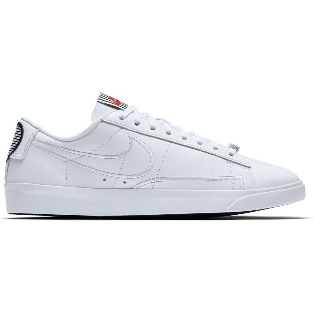 Nike Blazer Low SE LX White Womens AJ0866 100 - Fastsole