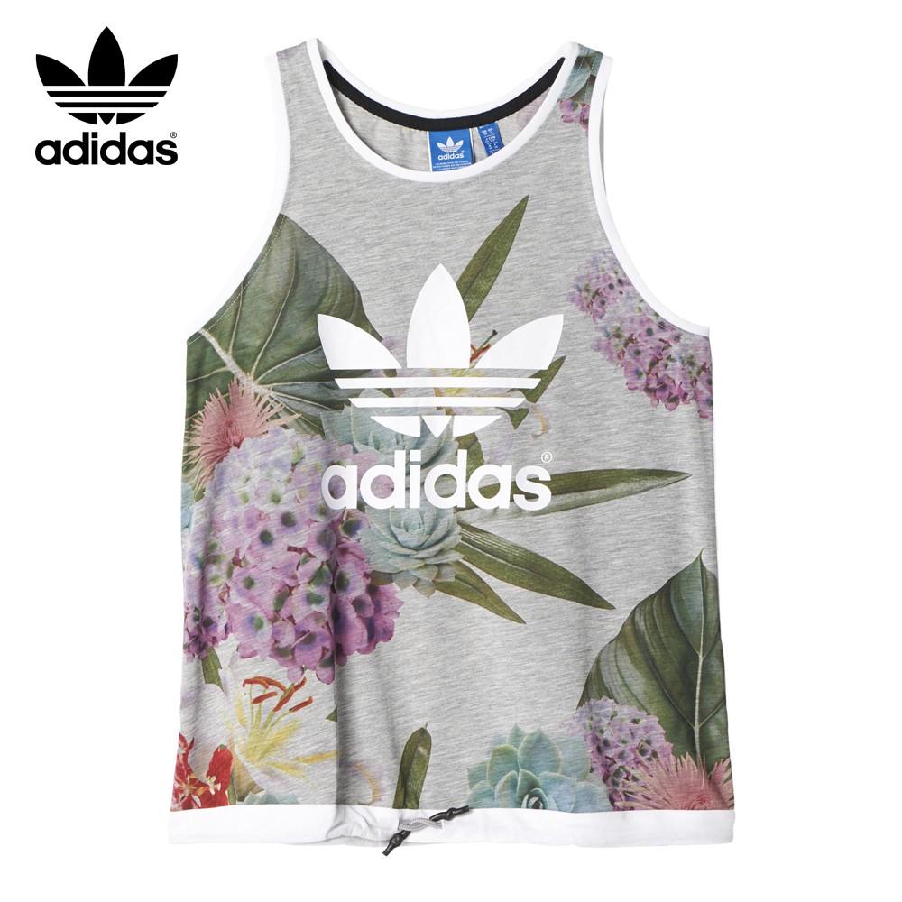para donar tormenta marxismo  camiseta adidas mujer flores baratas - Descuentos de hasta el OFF43%