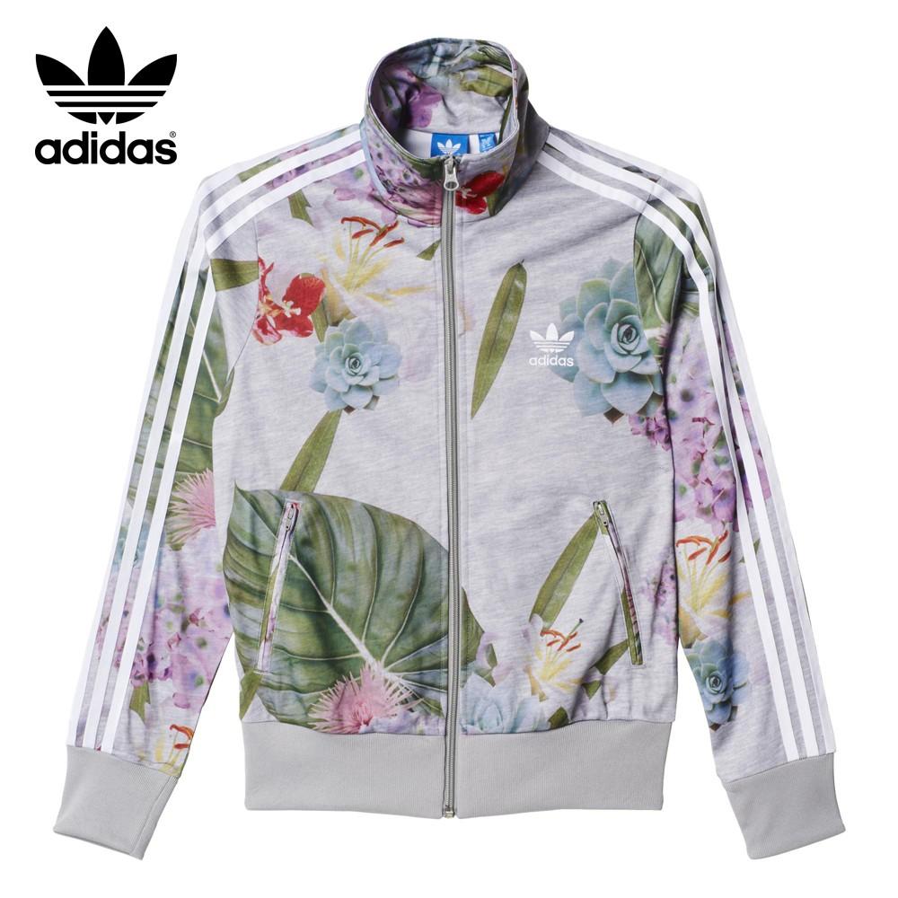 chaquetas adidas mujer