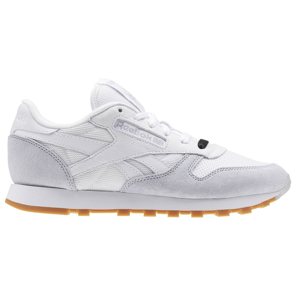 bdc8bad5e0a ZAPATILLAS REEBOK CLASSIC LEATHER PERFECT SPLIT MUJER