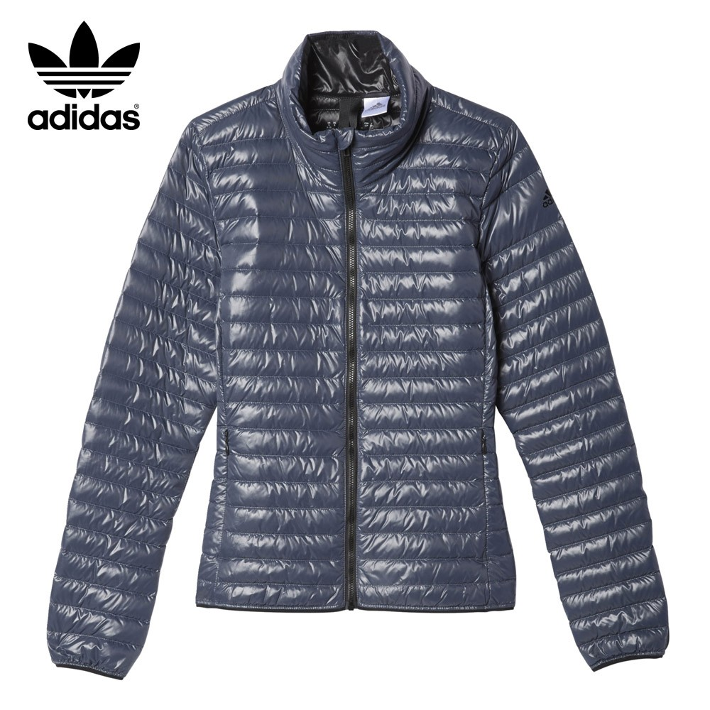 ed75a914cfc5e ANORAK TRAINING ADIDAS SUPER-LIGHT DOWN MUJER