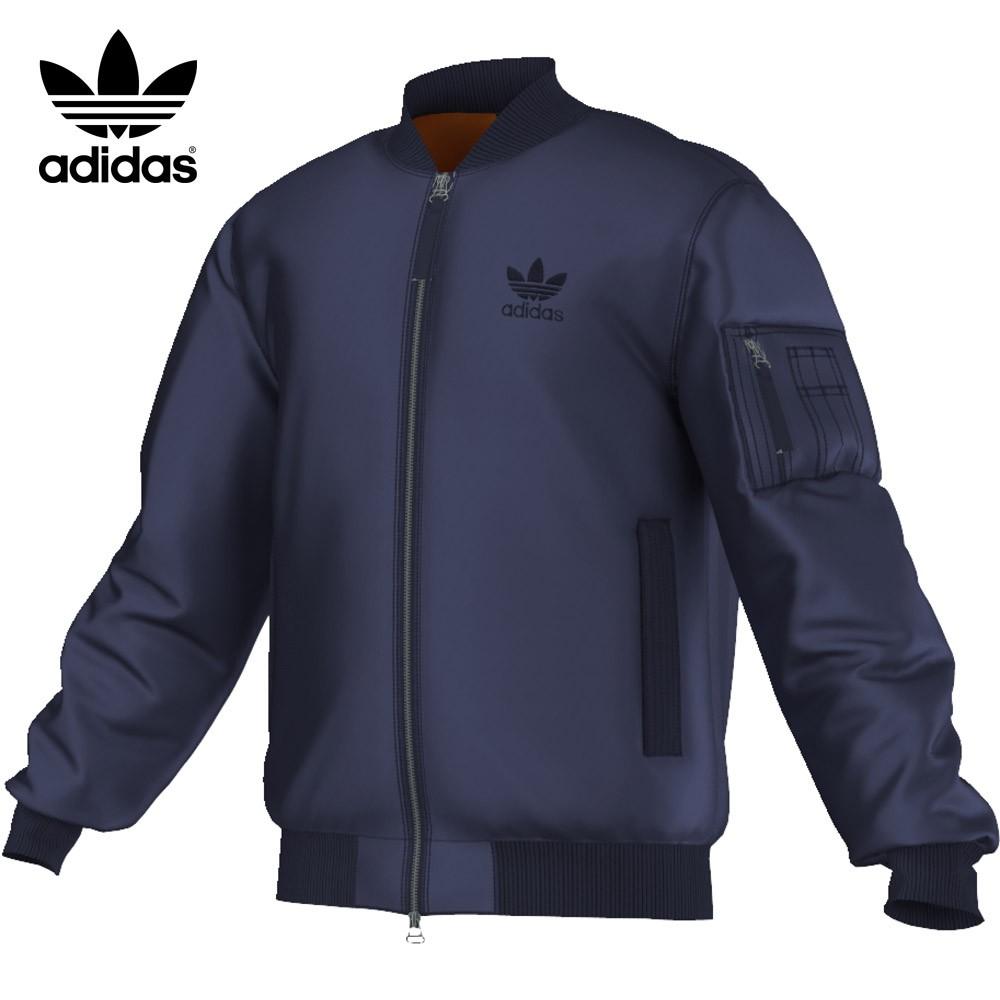 chaquetas adidas hombre