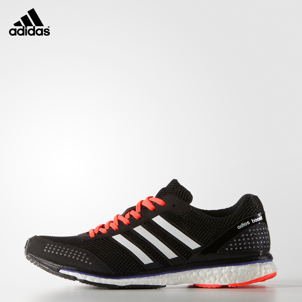 zapatillas running adidas adizero adios 2