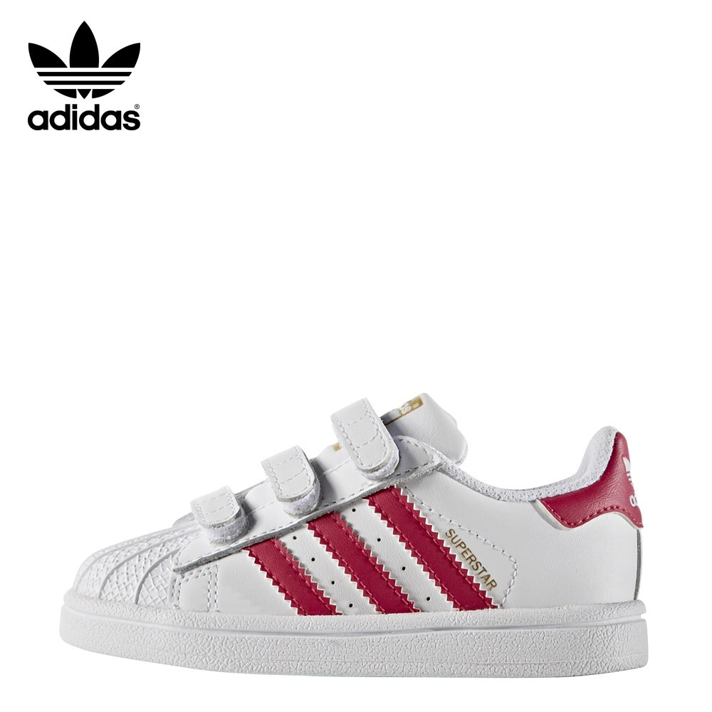 zapatilla adidas superstar bebe