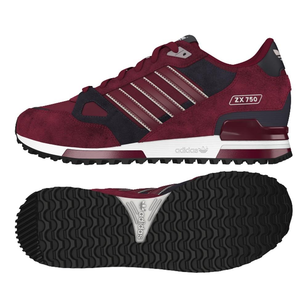 adidas zapatilla hombre zx trainer