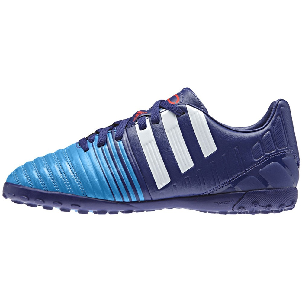 zapatillas futbol niño adidas