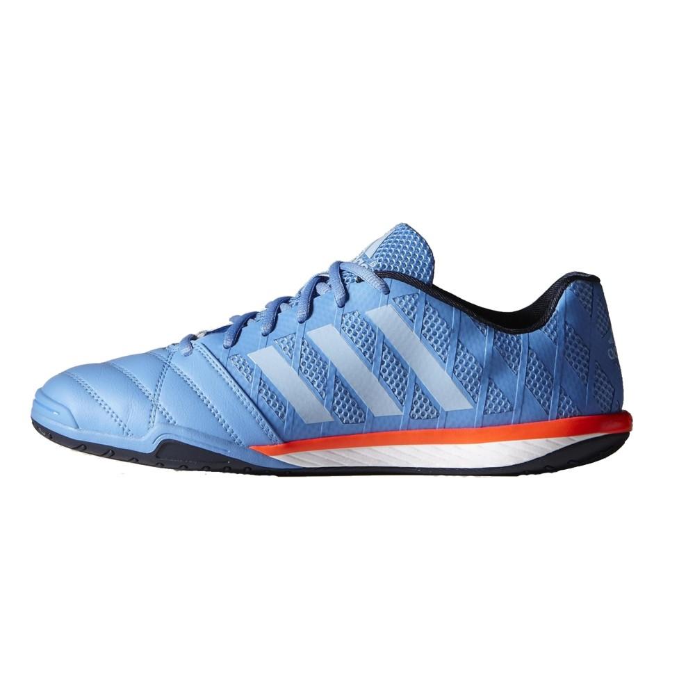 Zapatillas Adidas Azules Futbol Sala