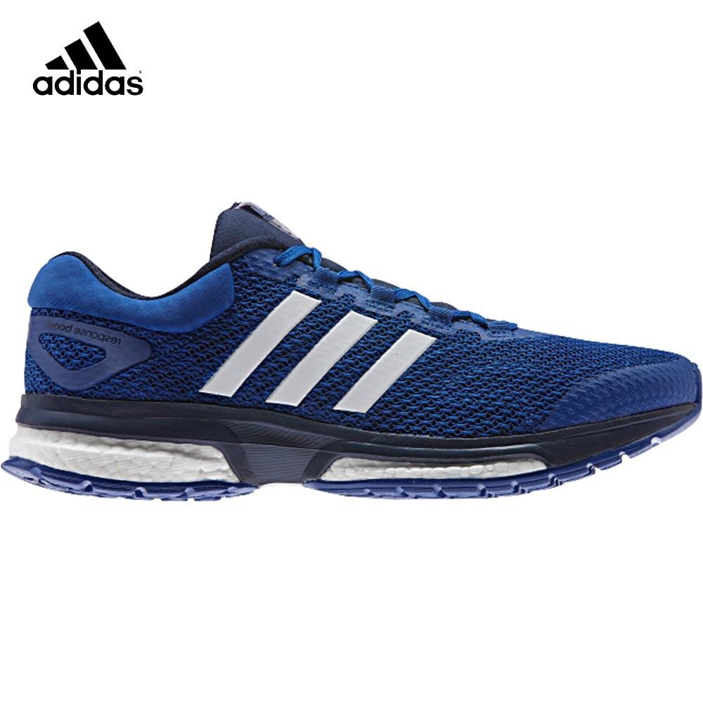 zapatillas running adidas response boost