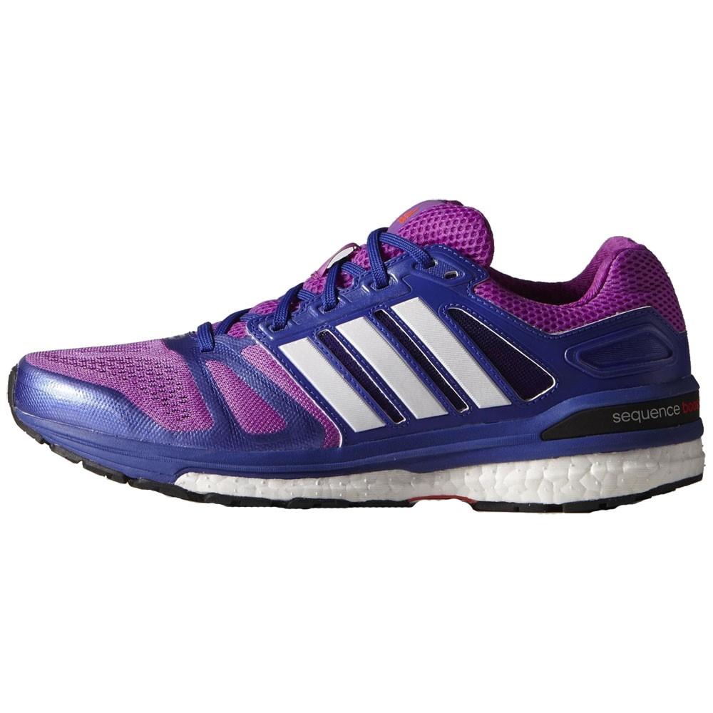 zapatillas de running adidas mujer
