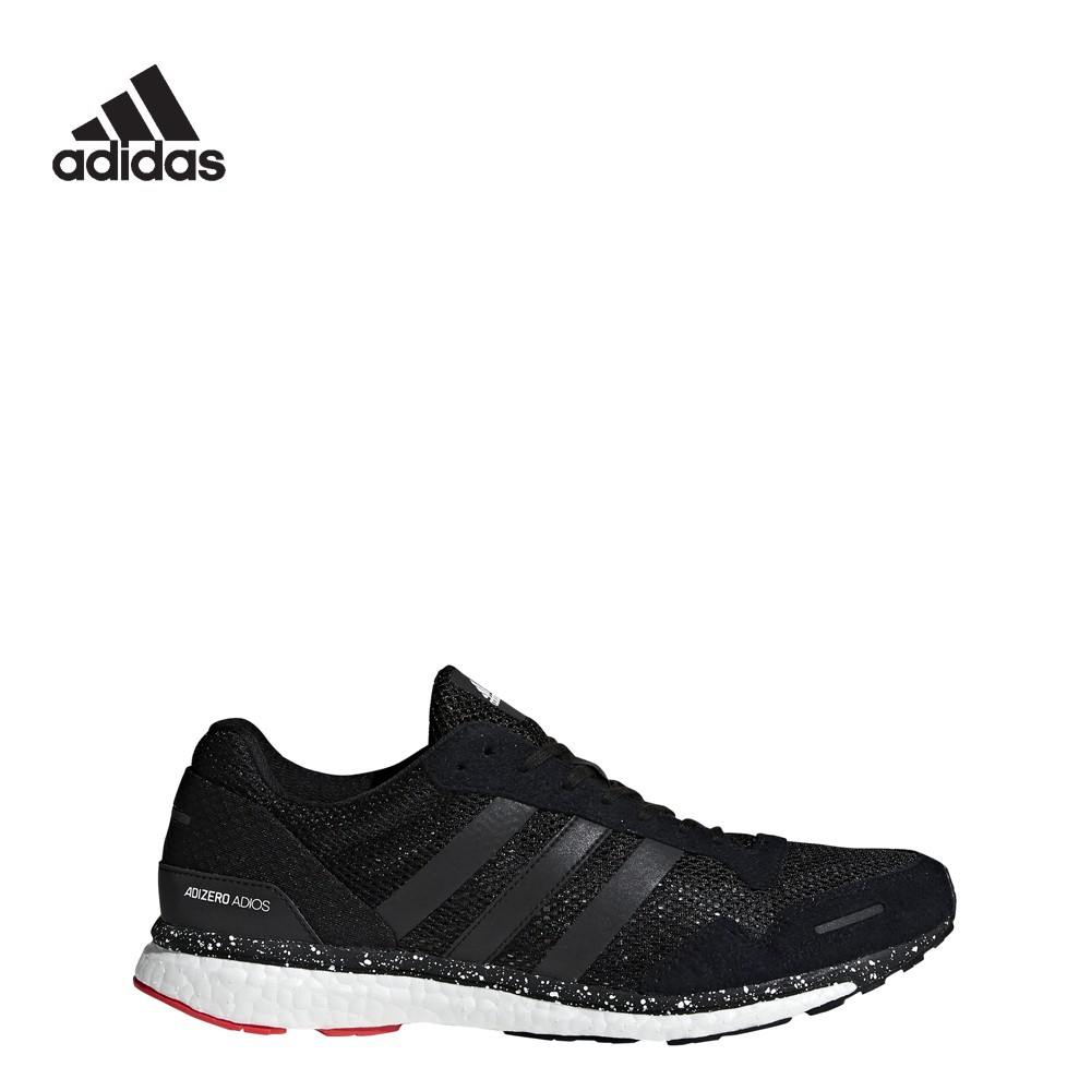 separation shoes 96924 c3e01 ZAPATILLAS RUNNING ADIDAS ADIZERO ADIOS 3 HOMBRE CM8356