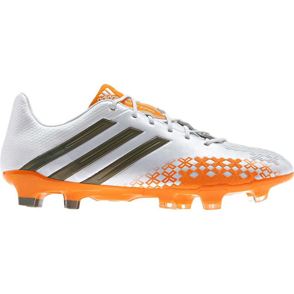 promo code 5e7c3 09749 Botas Fútbol Adidas Predator LZ TRX FG EARTH PACK F32545