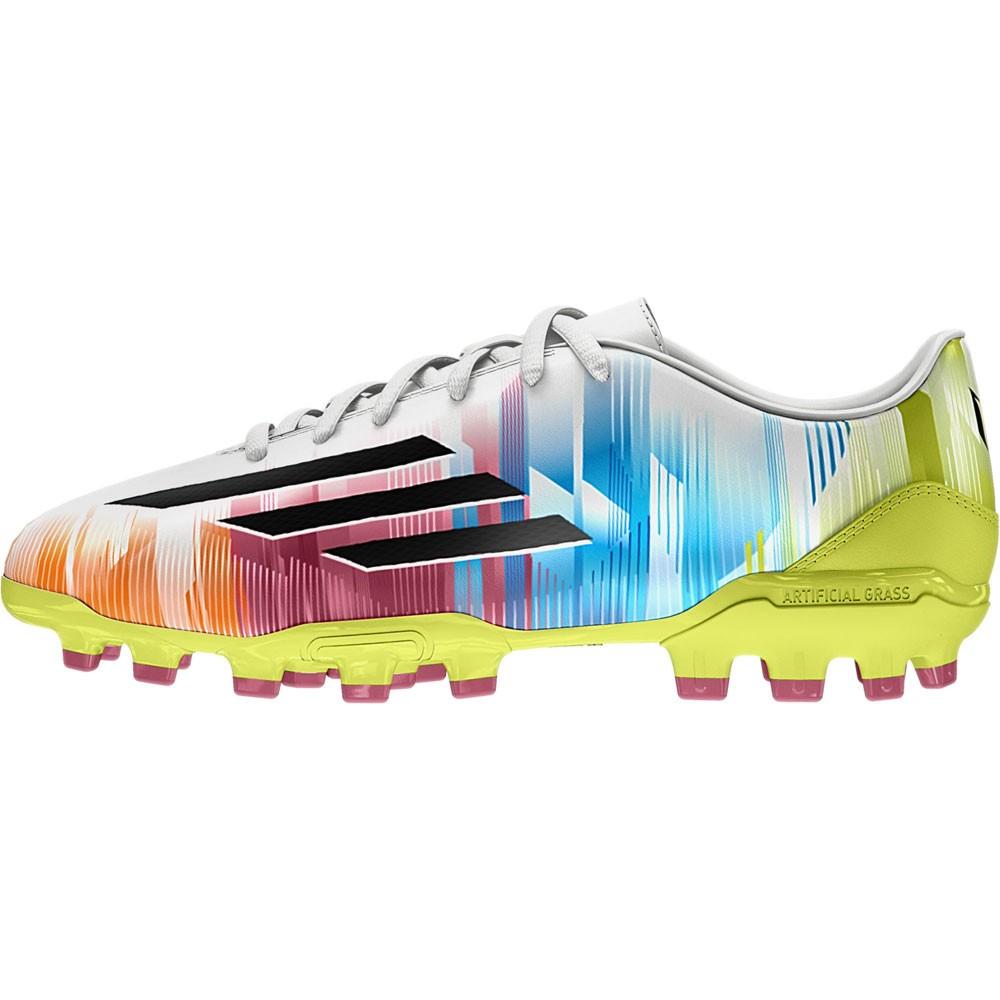 zapatillas de futbol niño adidas