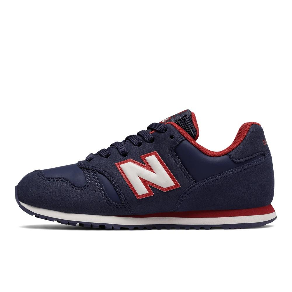 zapatillas niño new balance 373