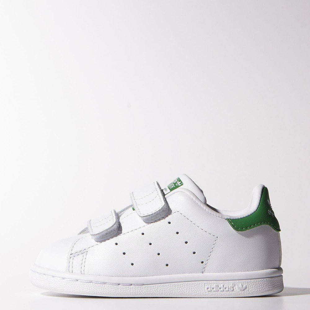 adidas stan smith zapatilla blancas