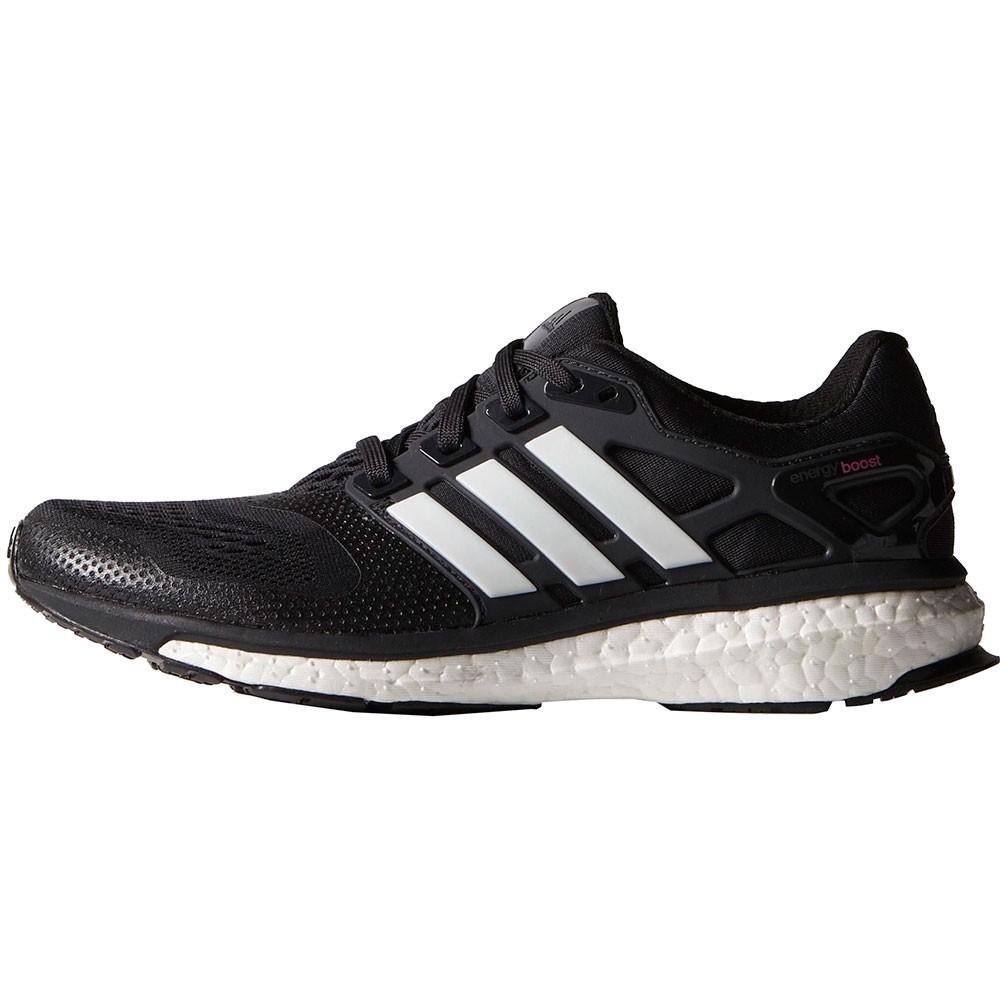 zapatillas de running de hombre energy boost esm adidas opiniones