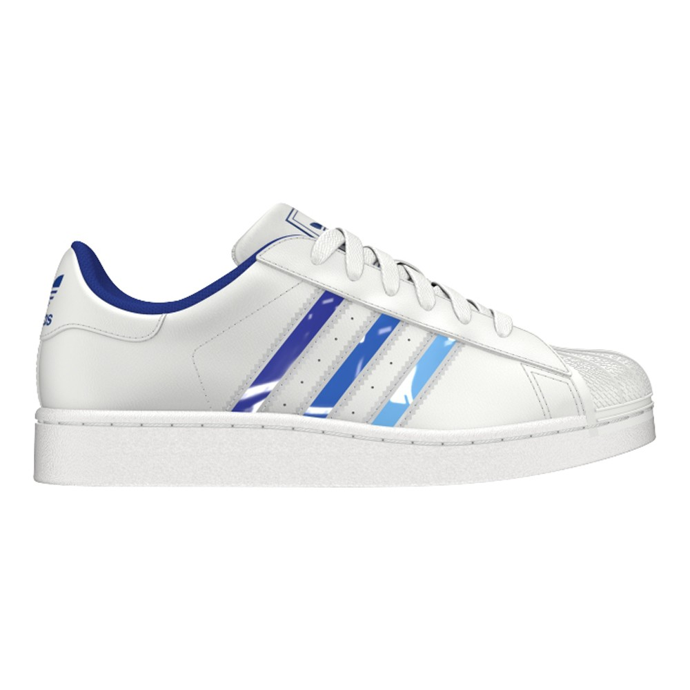 Adidas Superstar II Niño