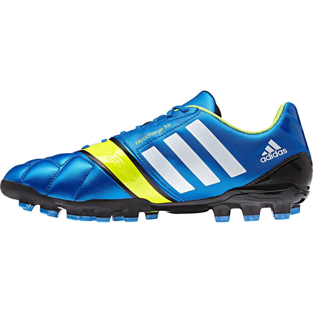 Botas De Fútbol Adidas Nitrocharge 3.0 Trx Ag tnKHCqN