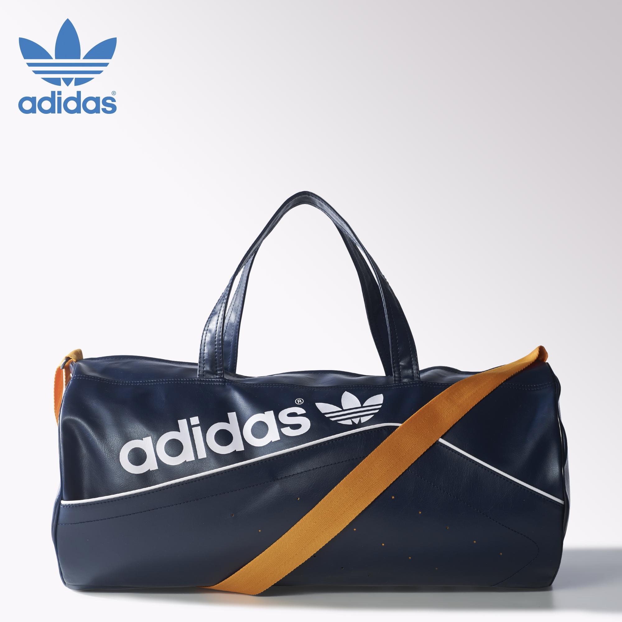 Adidas S20237 Con Asas Hombre Bolsa Perforated sQdCrth