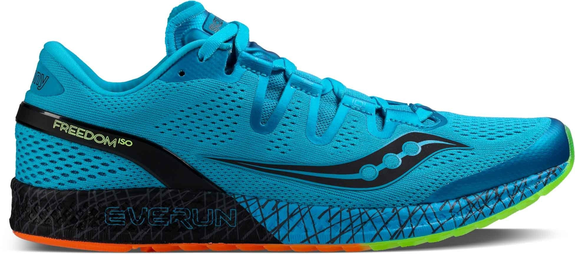 Saucony Long Distance Running Shoes