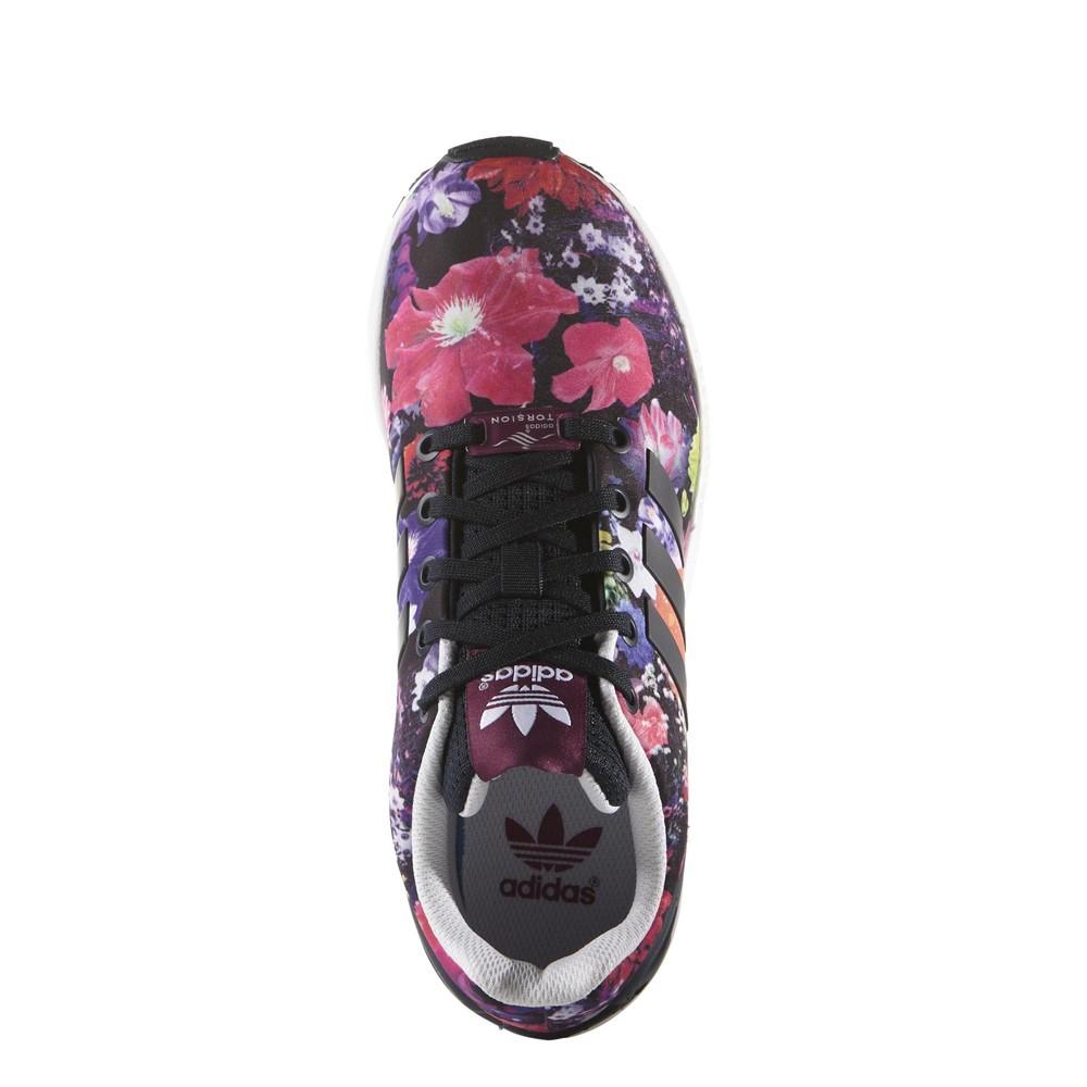 zapatillas niñas adidas zx
