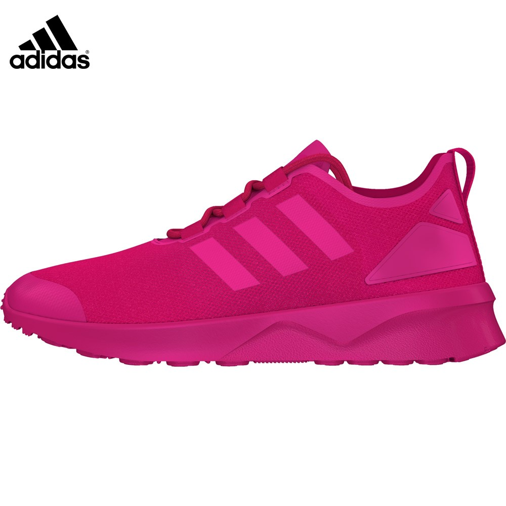 Adidas Zx Flux Adv Verve Mujer Zapatillas Rosa hWerl