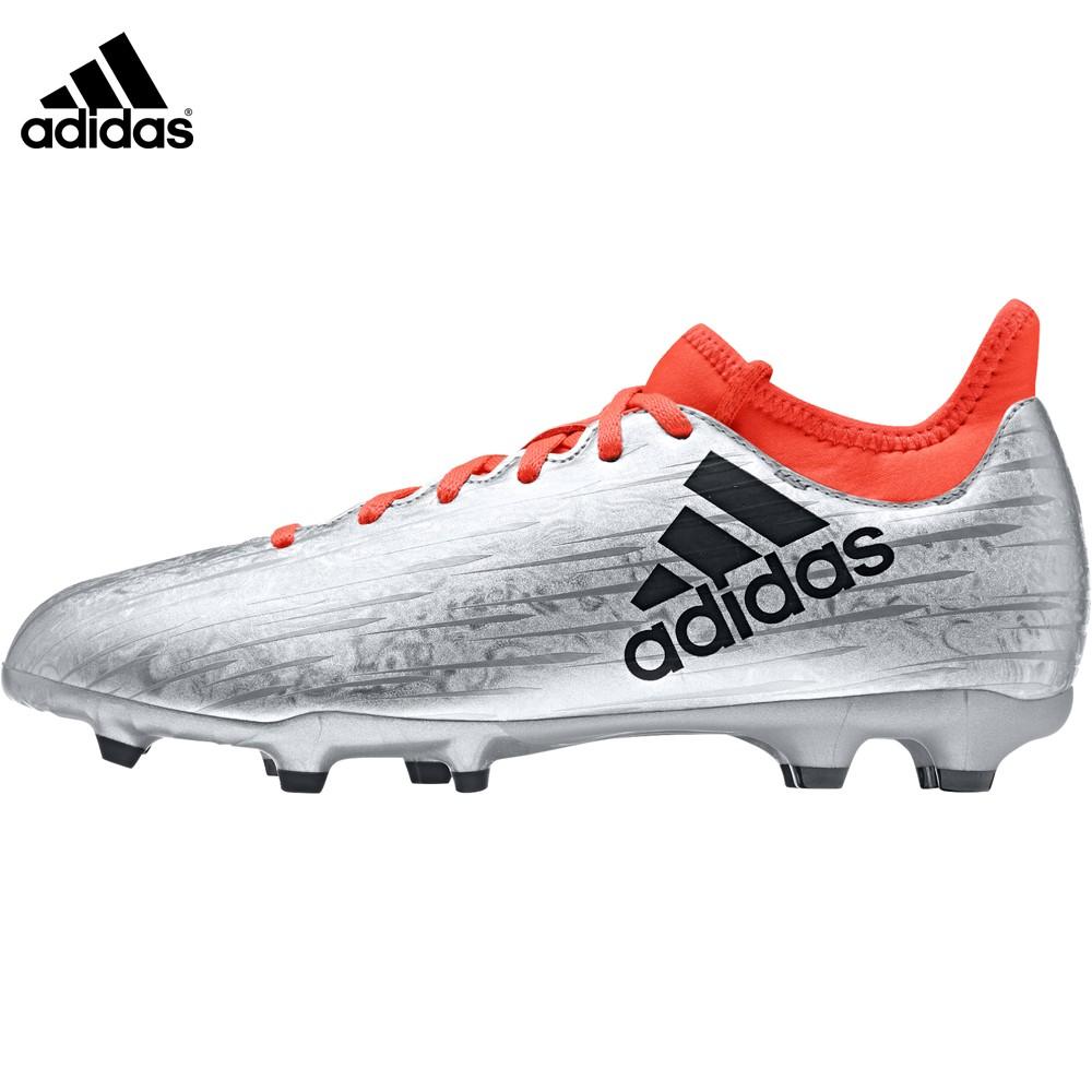 Fg De 3 S79488 Fútbol Niño X Botas Adidas 16 8Nmwvn0O